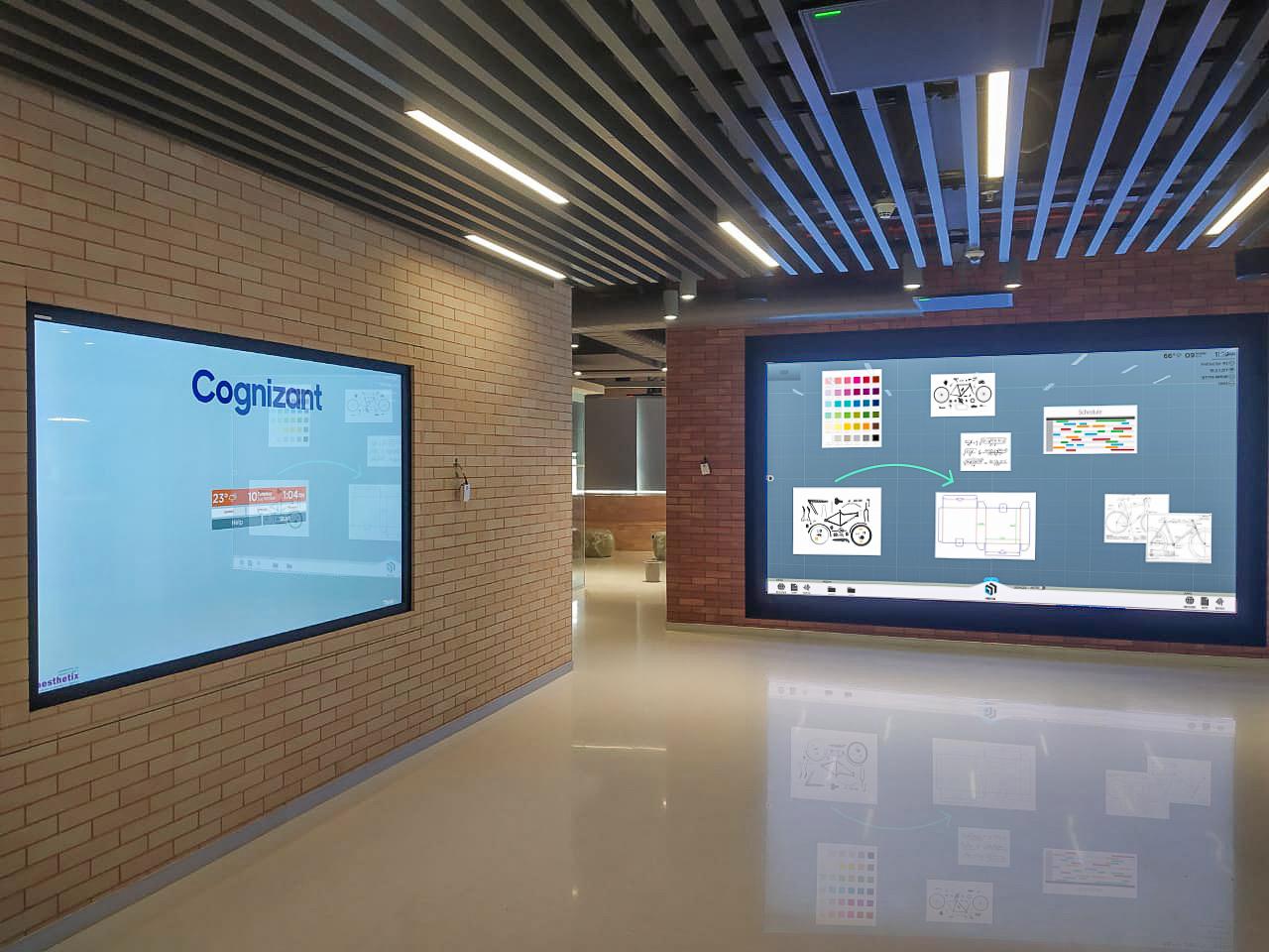 T1V-ThinkHub-BYOD-Collaboration-Cognizant-Pune-India-LED-Video-Walls-98 -Single-Panels-MultiSite-September-2019 (1)