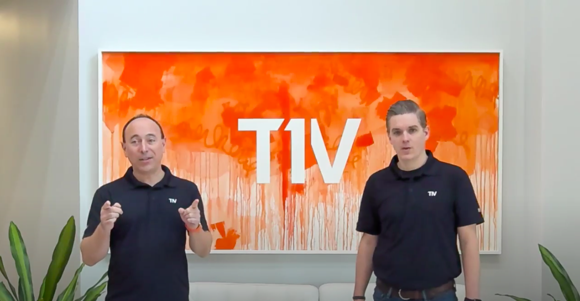 t1v-in-3-thinkhub-collaboration-softwater-blooper-reel-behind-the-scenes