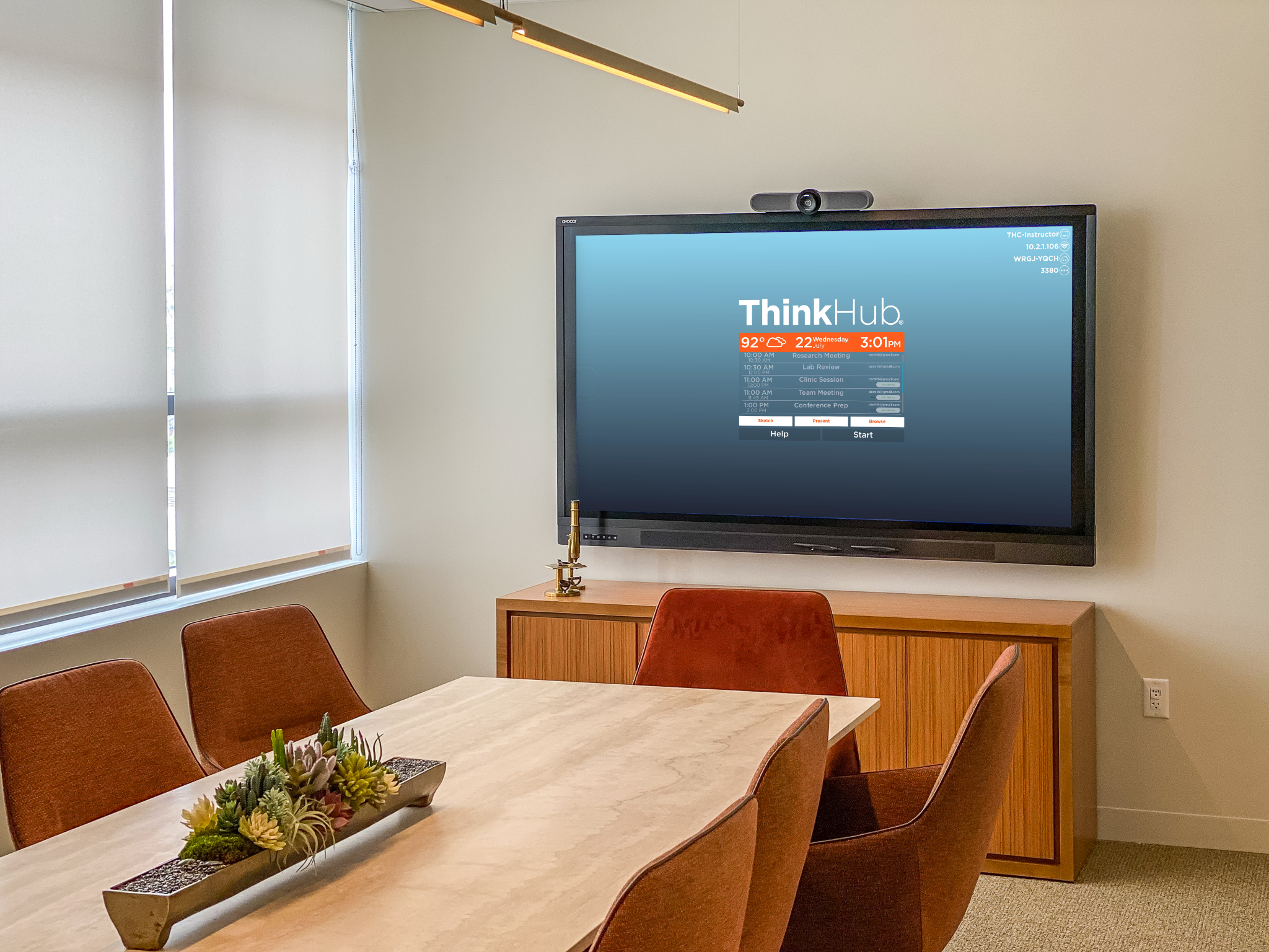 T1V-ThinkHub-USC-Ellison-Institute-Meeting-Room-1-ThinkHub-Collaboration-Interactive-Software-CA-2020