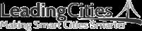 Leading Cities Logo Logo