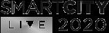 Smart City Live Logo Logo