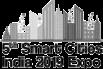 SM India 2019 Expo Logo Logo