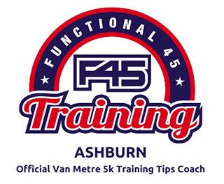 F45 Training Ashburn