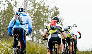 mountain bike sm