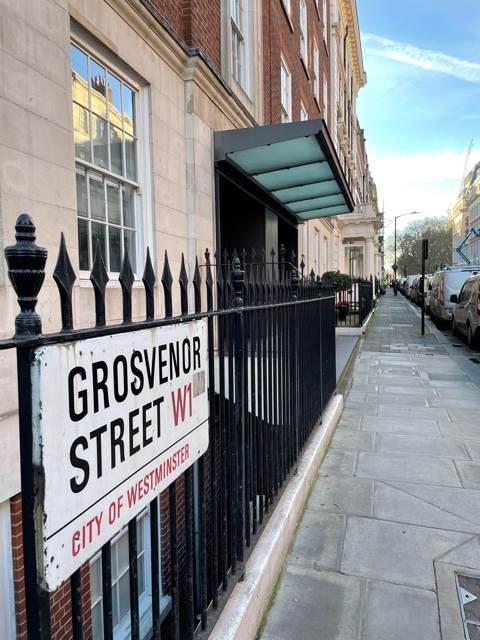 Grosvenor addy