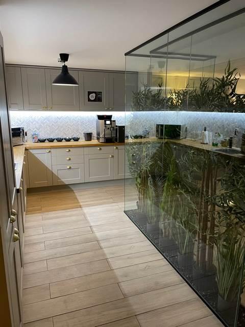Grosvenor kitchen