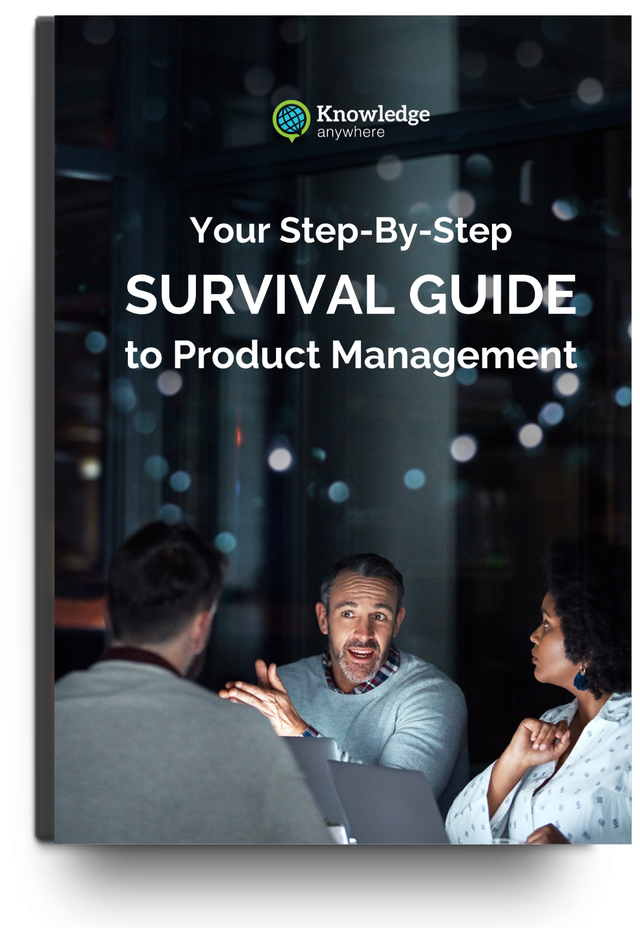 Your Survival Guide to Product Management Training