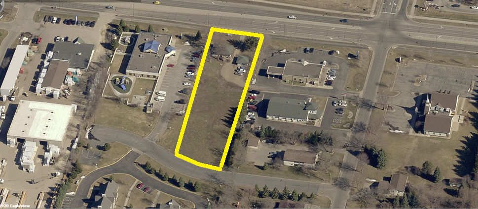 Land sites located in Lakeville, MN - Listed by Cerron Properties
