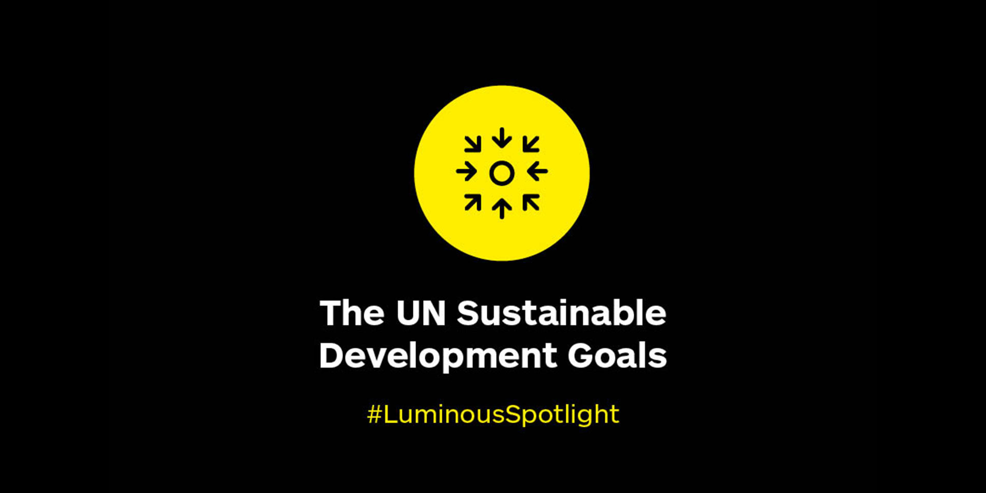 The UN Sustainable Development Goals – going local to accelerate progress