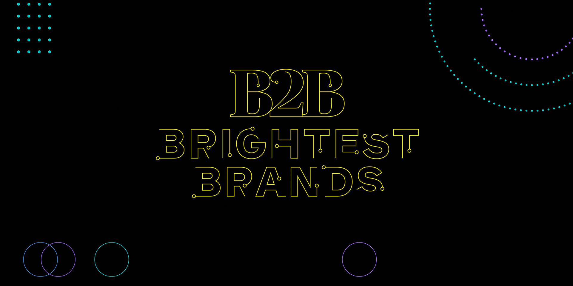 B2B Brightest Brands