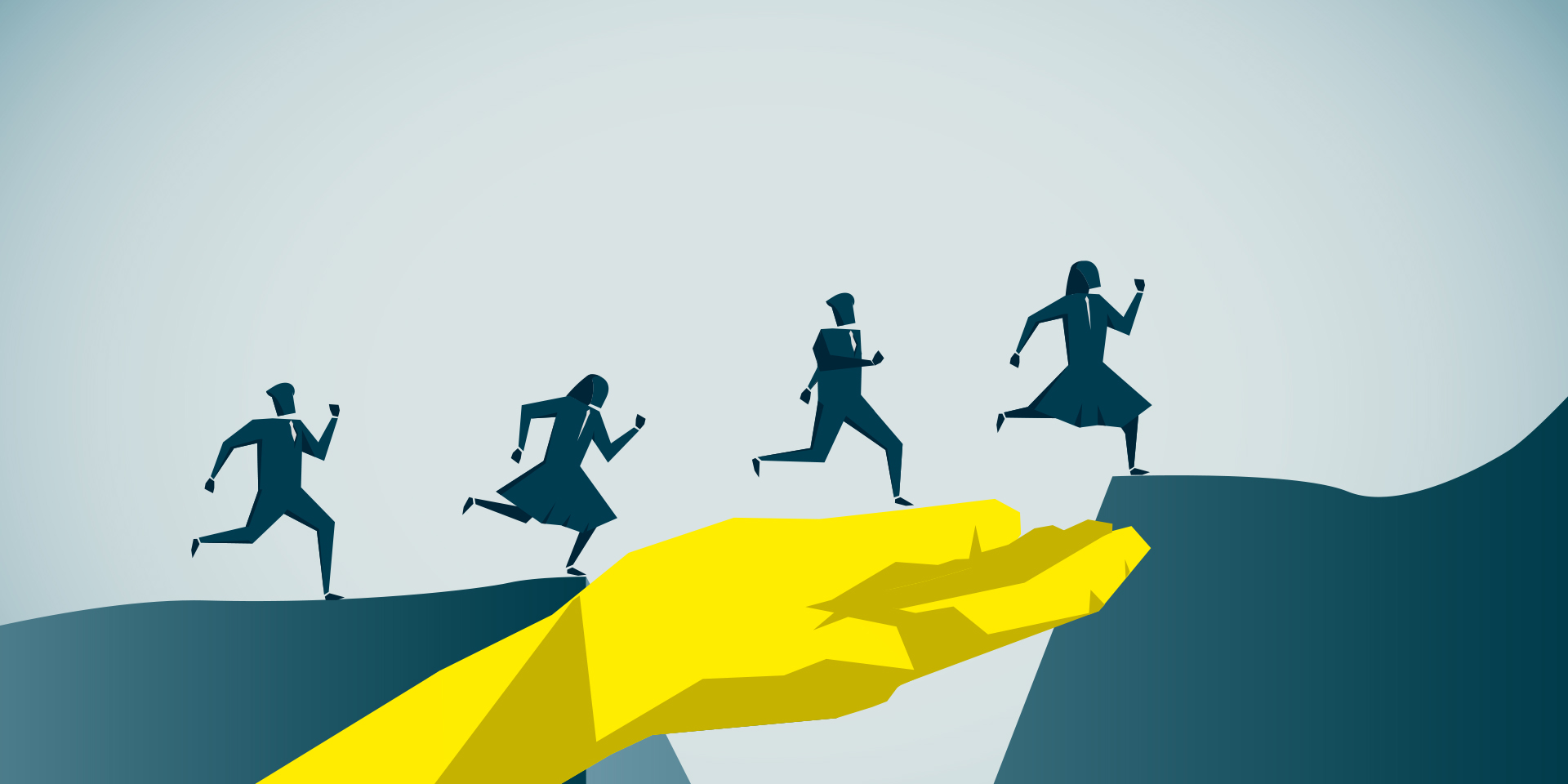 What it takes to be a leader on gender diversity