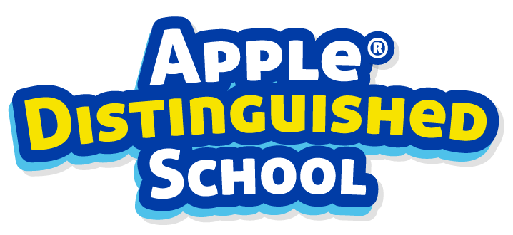 apple distinguished school Colegio washington queretaro
