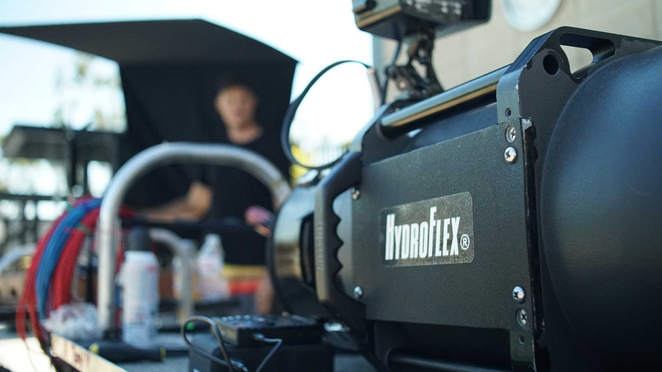 What Does It Take To Be An Underwater Camera Operator