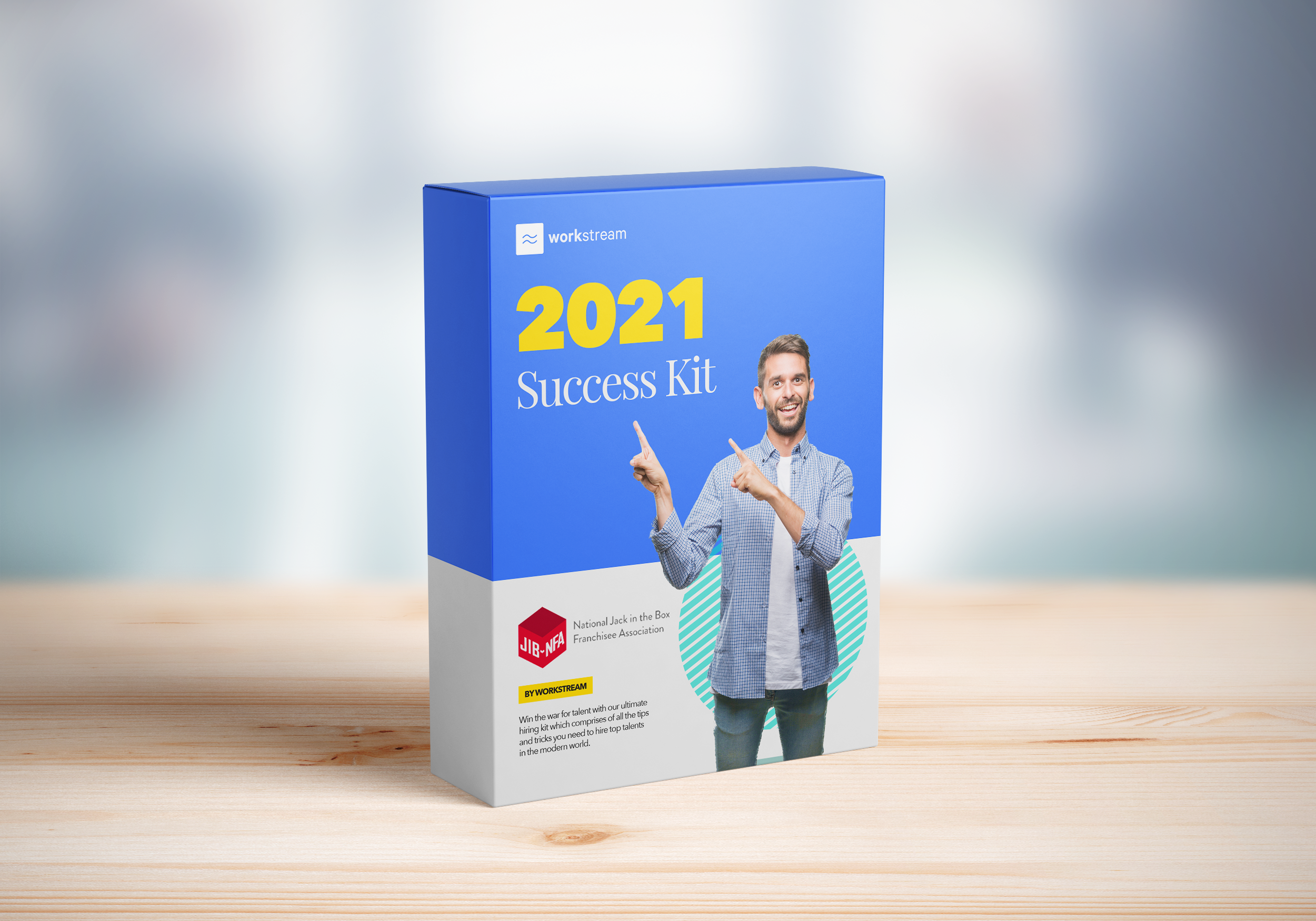 2021 success kit JIBNFA