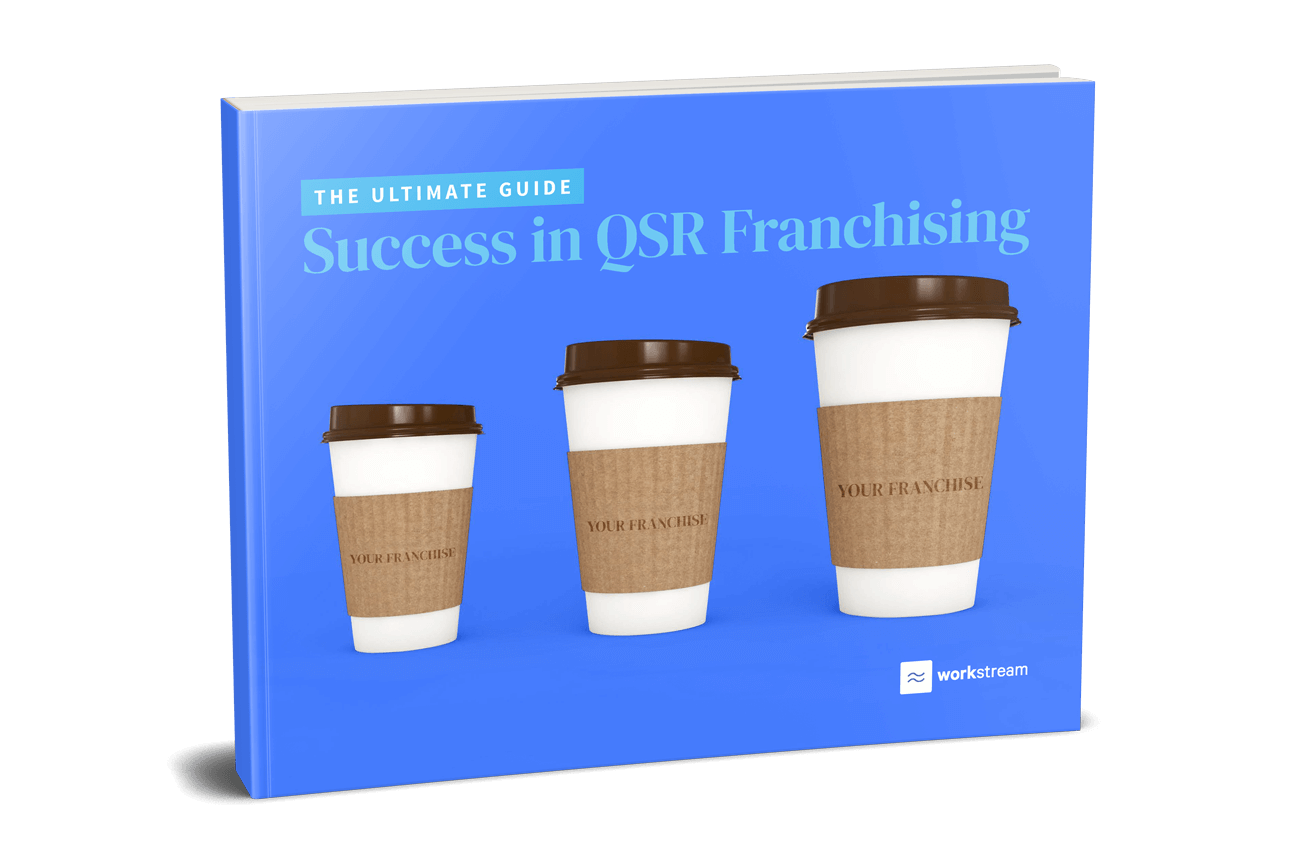 Success in QSR Franchising ebook