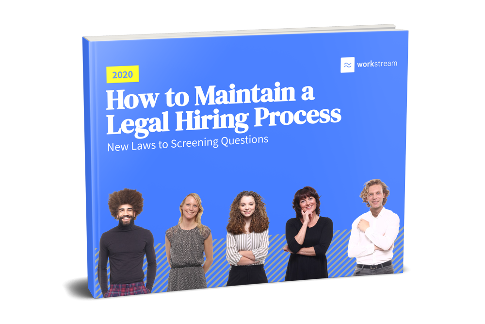 maintain a legal hiring process ebook