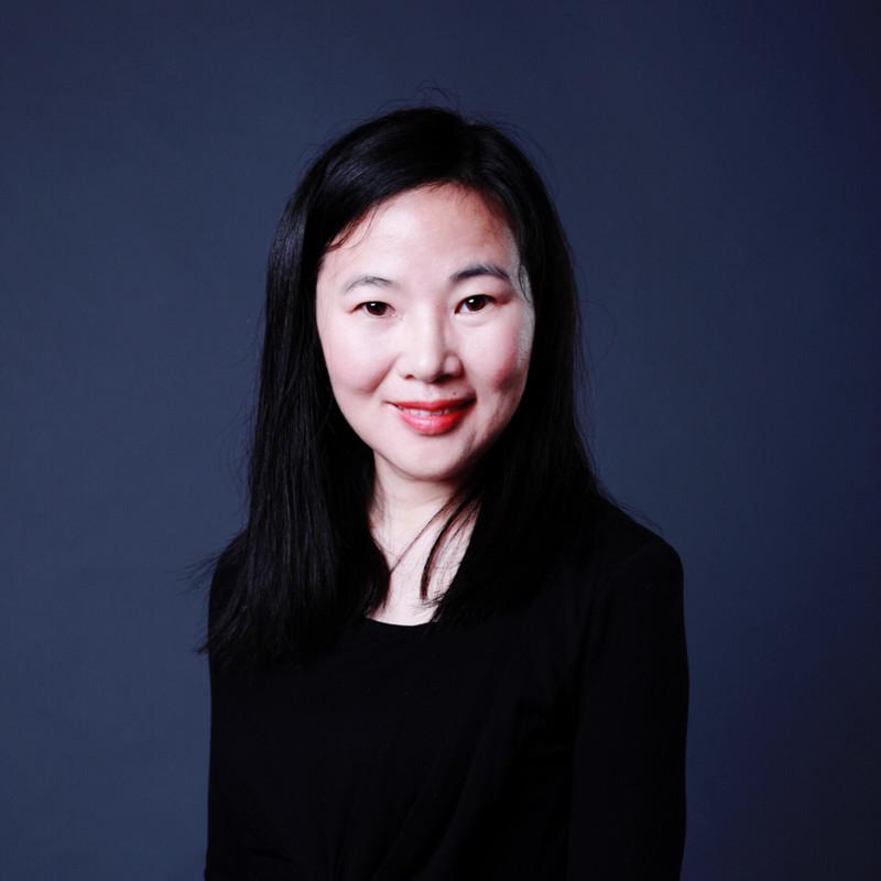 Kelly Xie_Head of TOMRA Recycling China