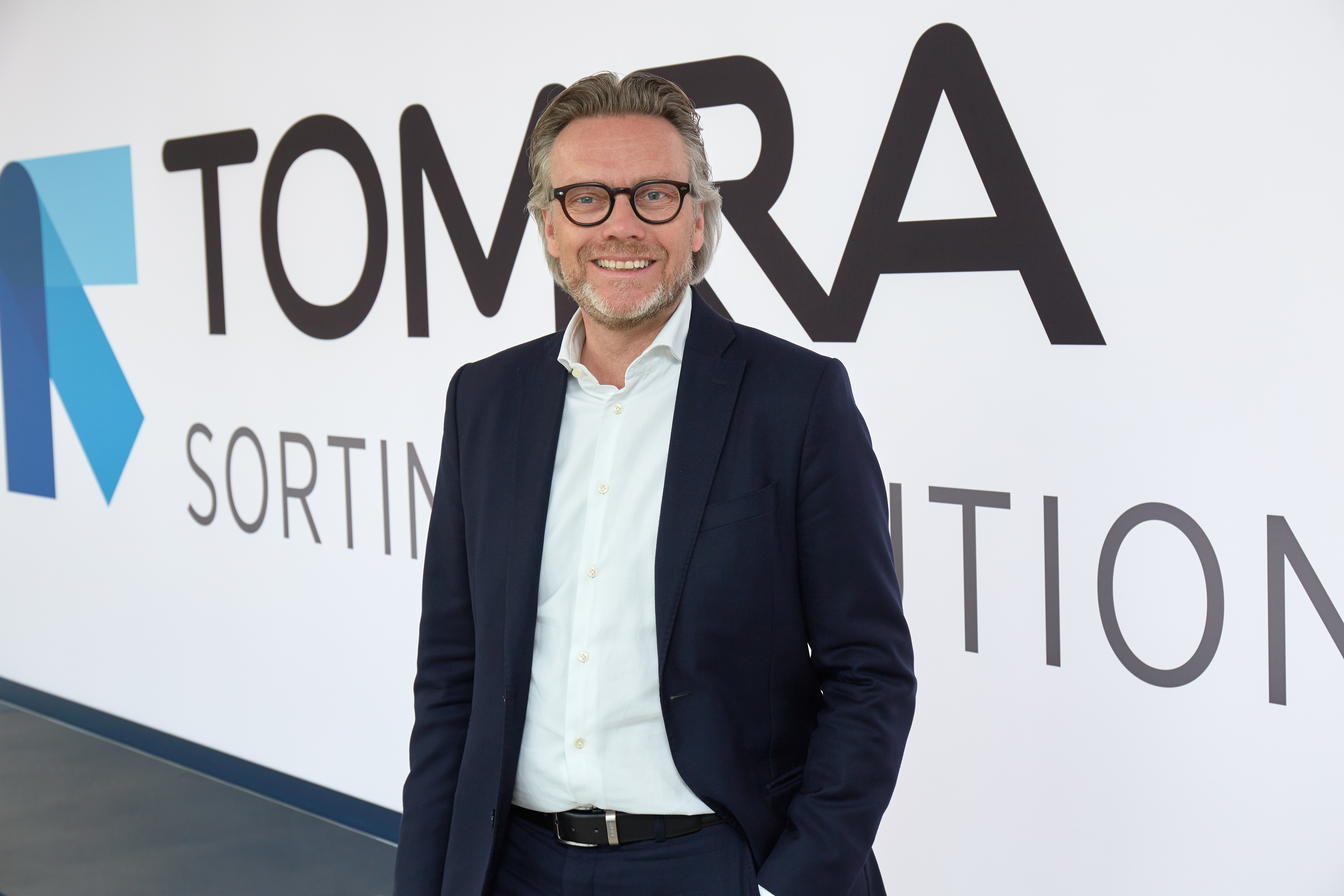 TOMRA_Tom Eng - SVP and Head of TOMRA Recycling