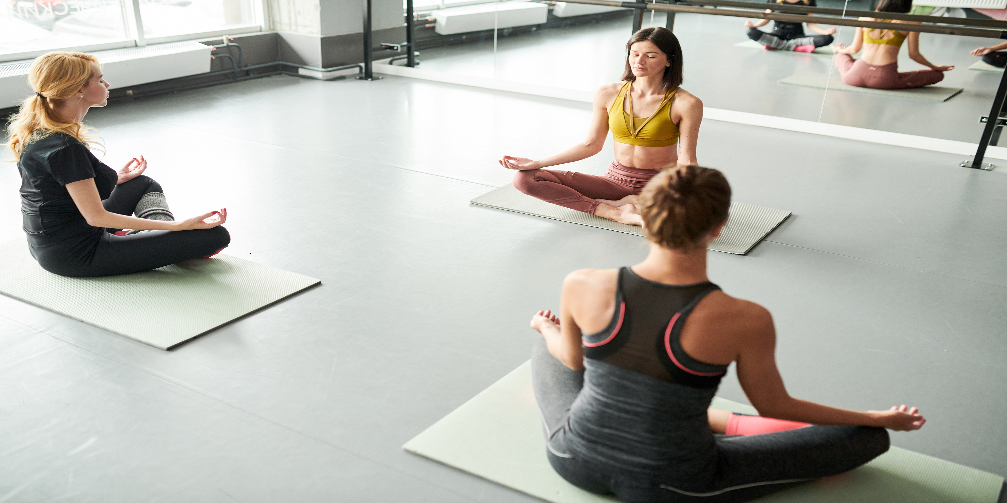 Online Yoga Classes Yoga Near Me At All Times