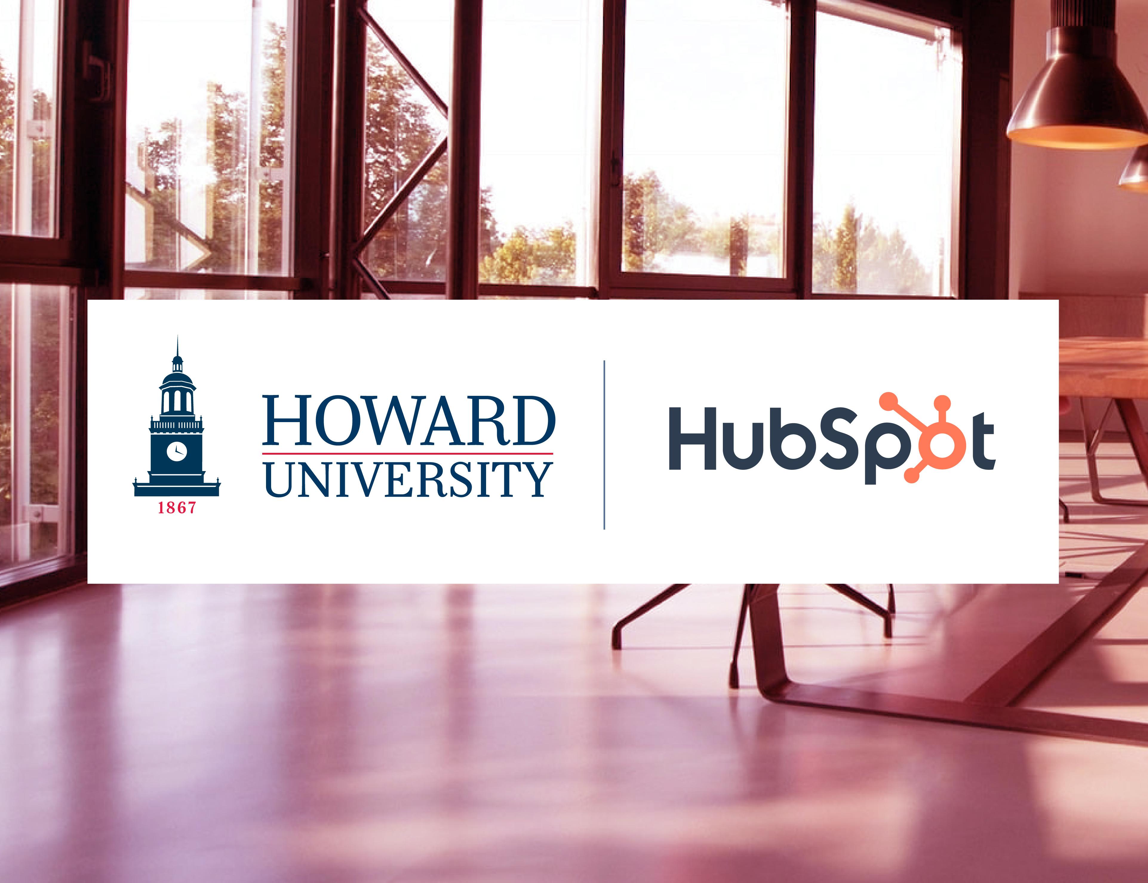 Howard University School of Business and HubSpot Partner to Establish a Center for Digital Business