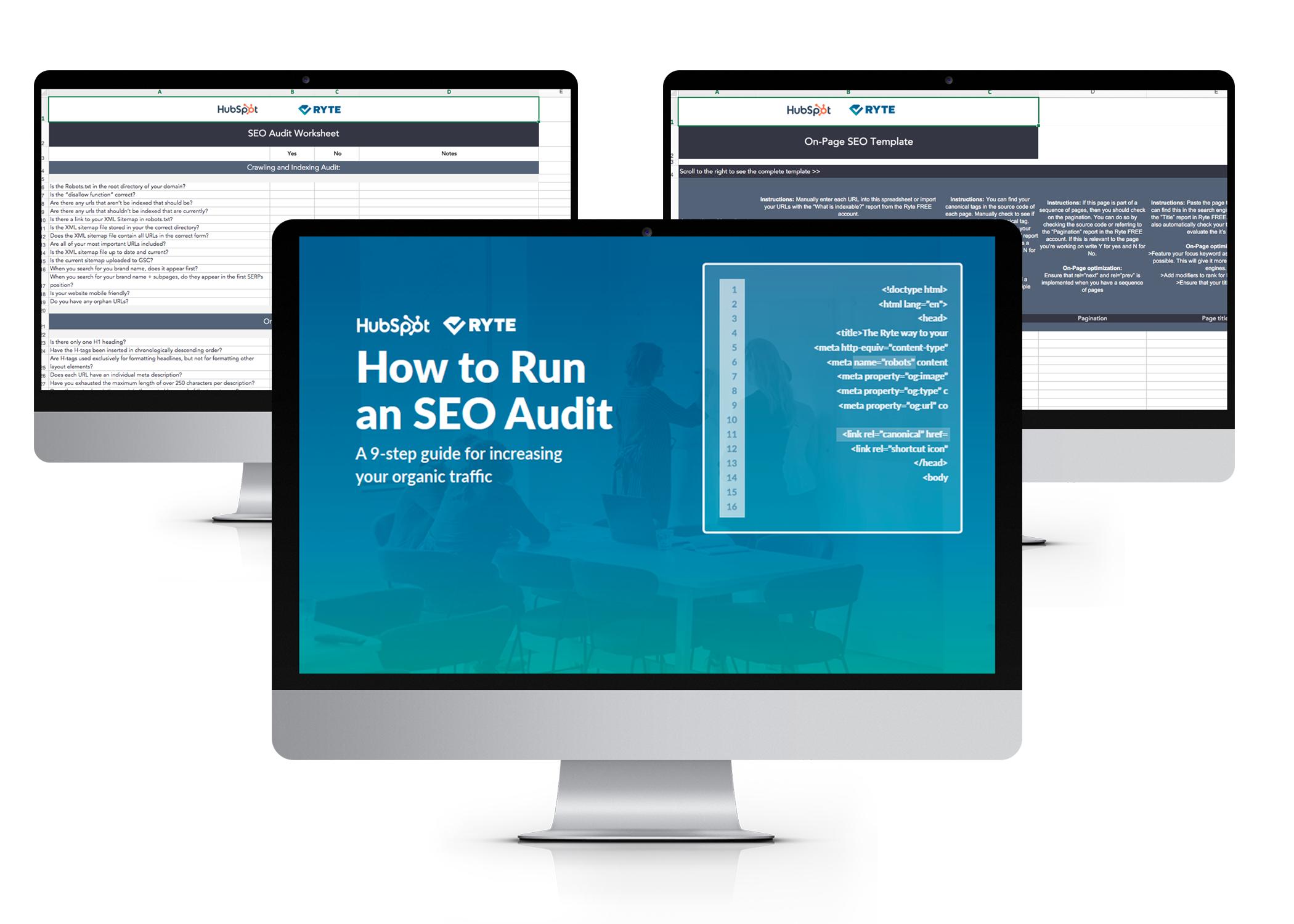 How to Run an SEO Audit