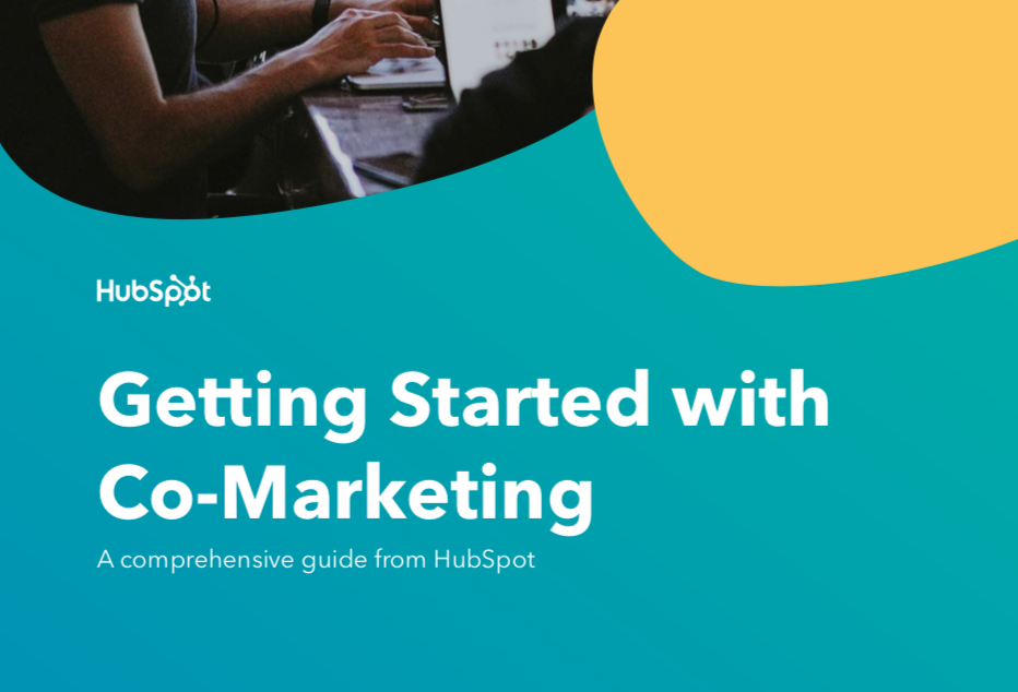 Getting Started With Co-Marketing (Kit)