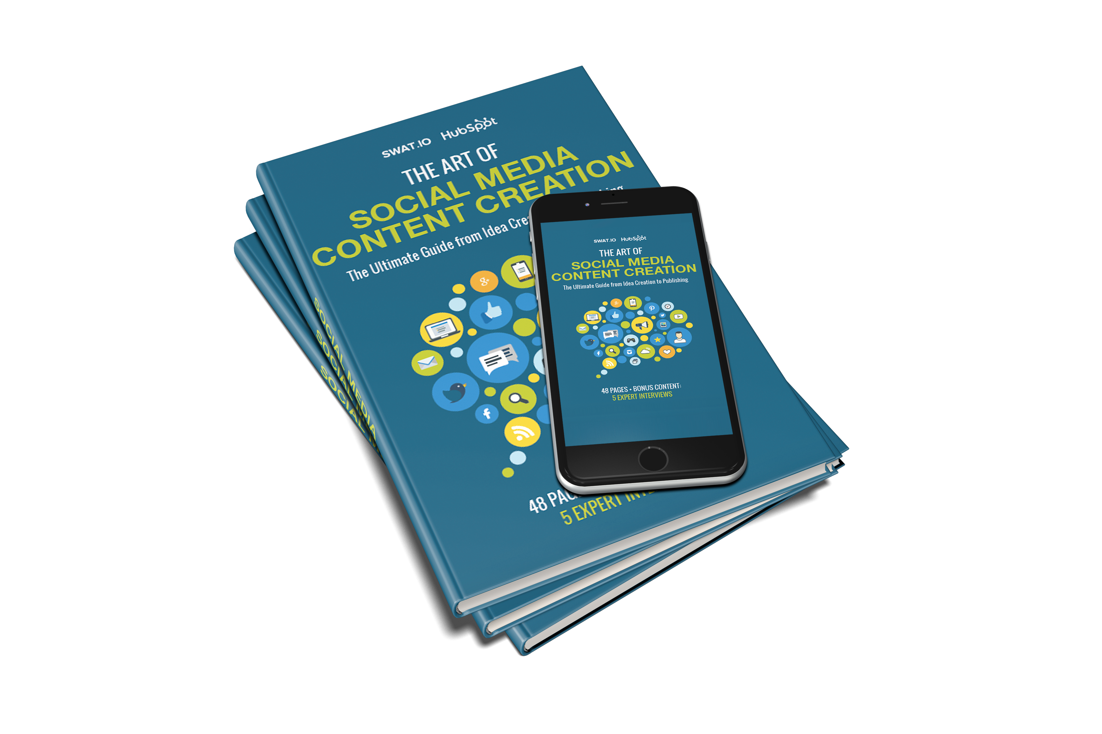 The Art of Social Media Content Creation