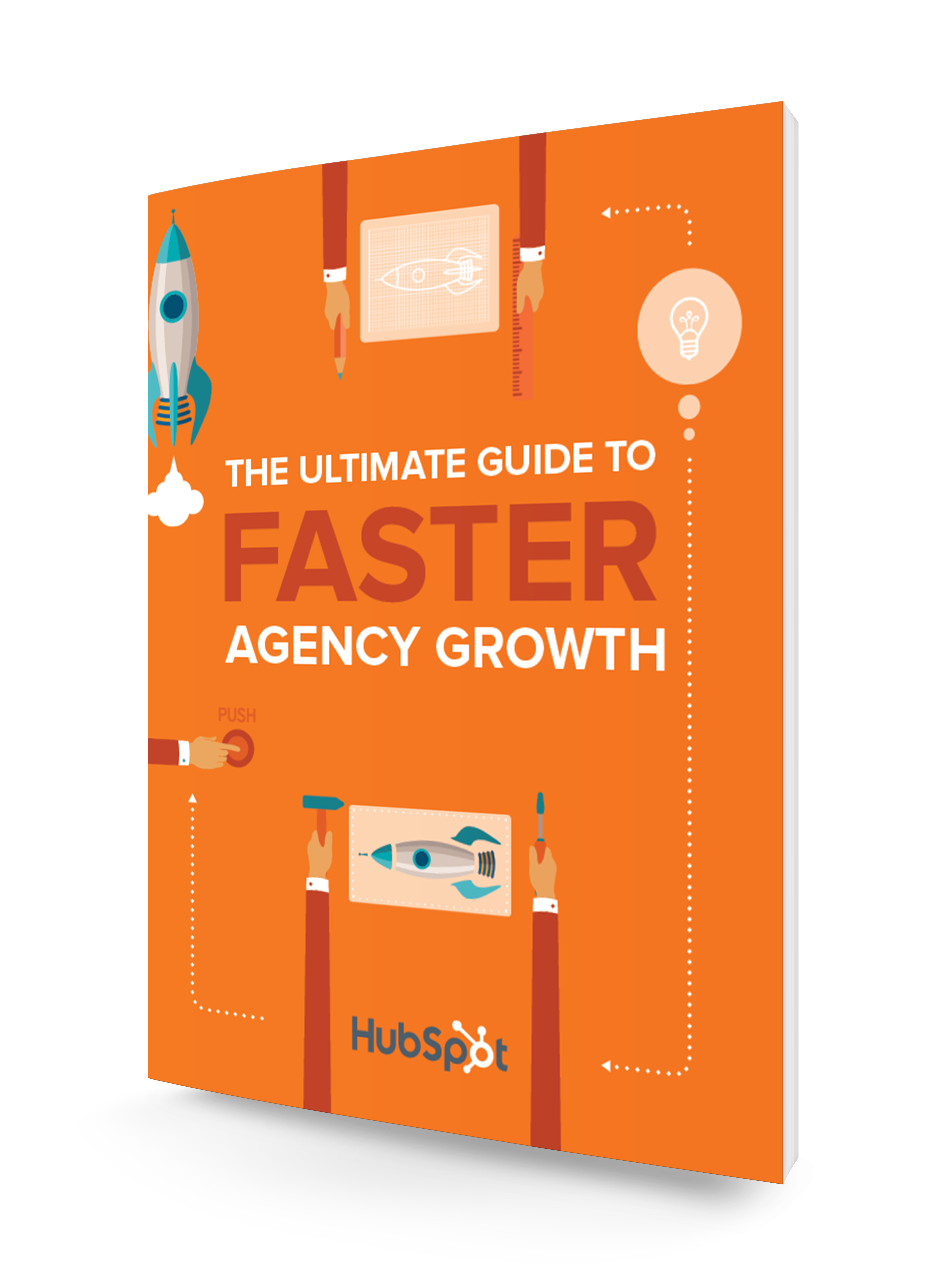 The Ultimate Guide to Faster Agency Growth