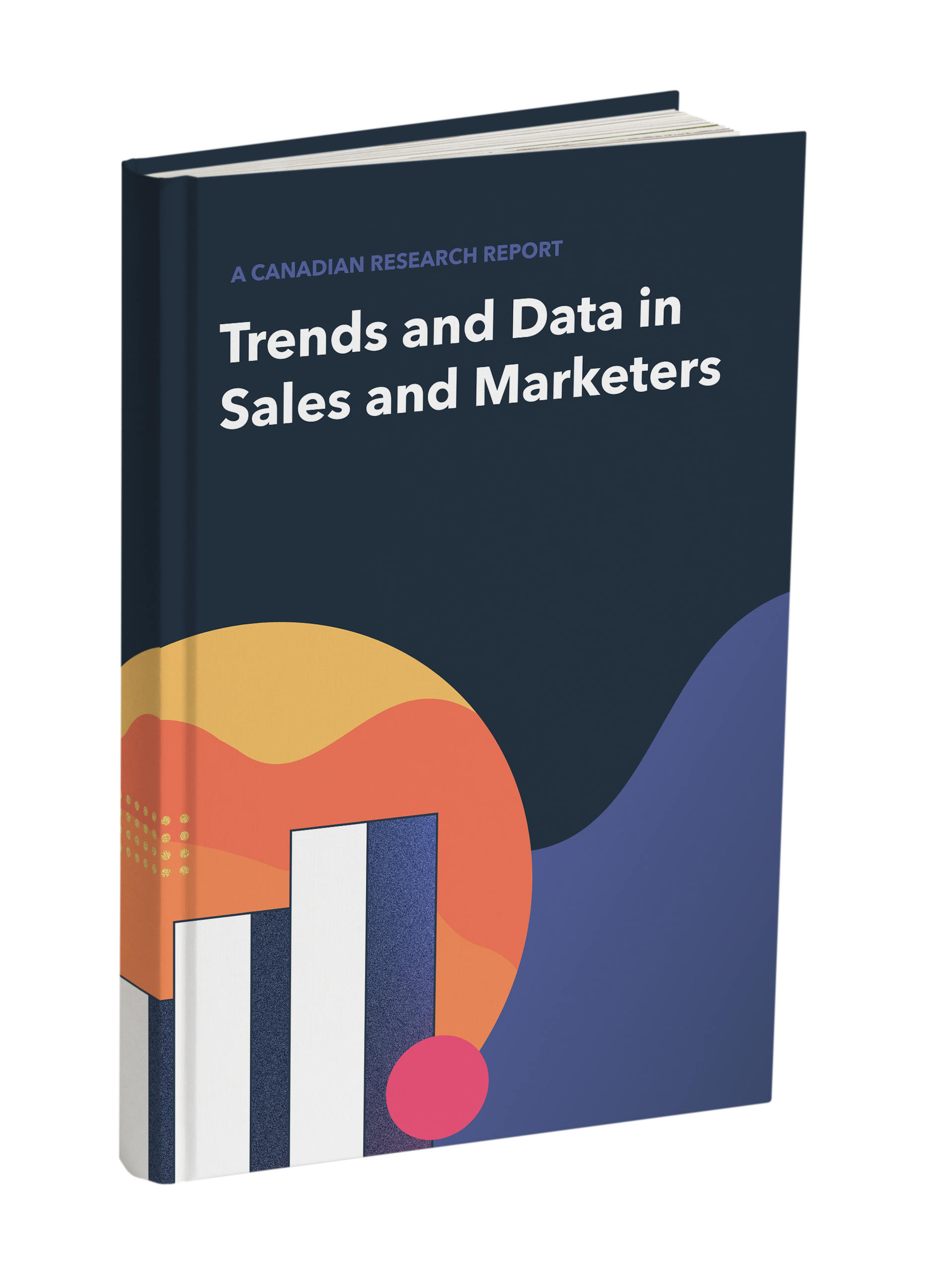 Trends and Data in Sales and Marketing