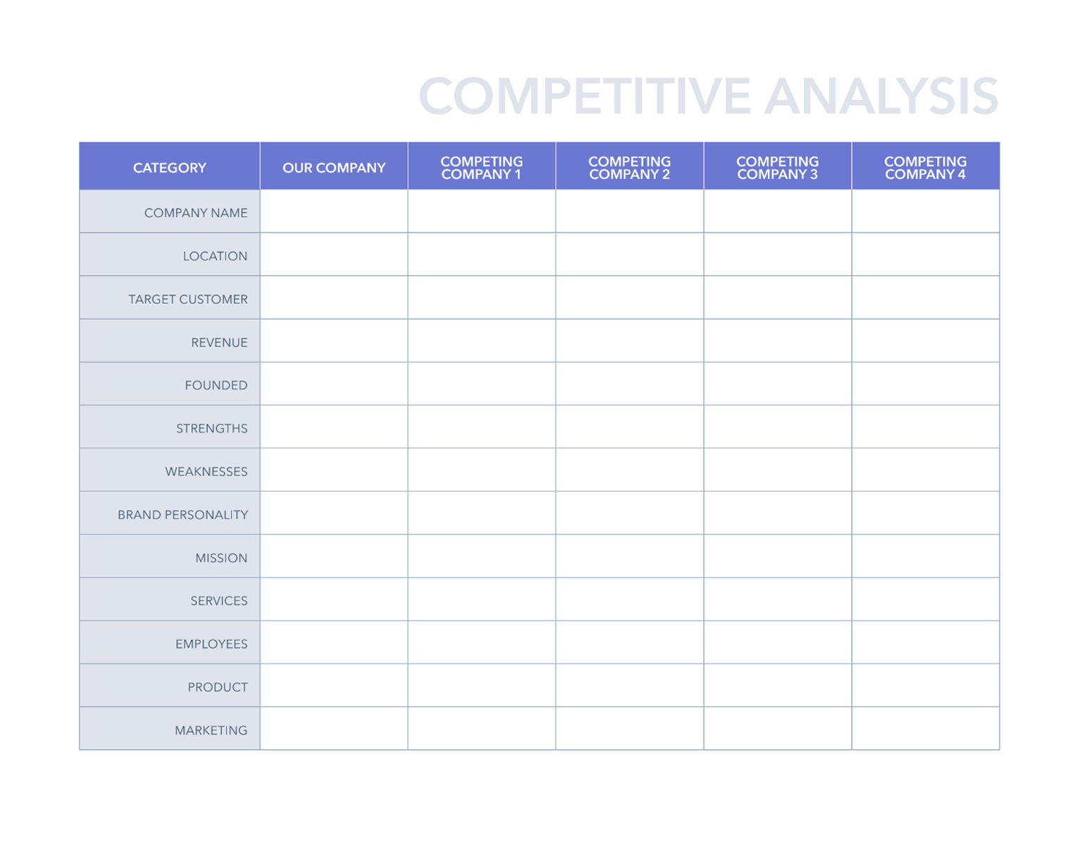 Free Excel Business Template from f.hubspotusercontent00.net