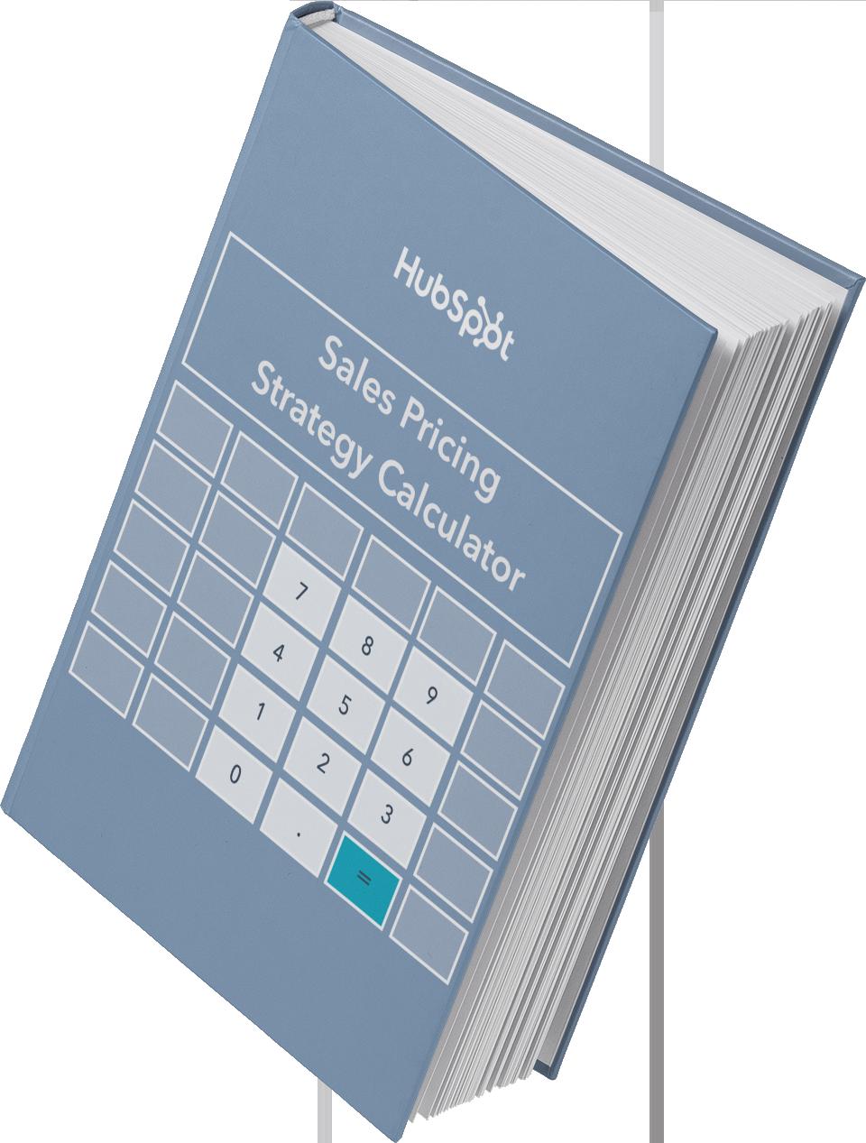 Free Sales Pricing Calculator