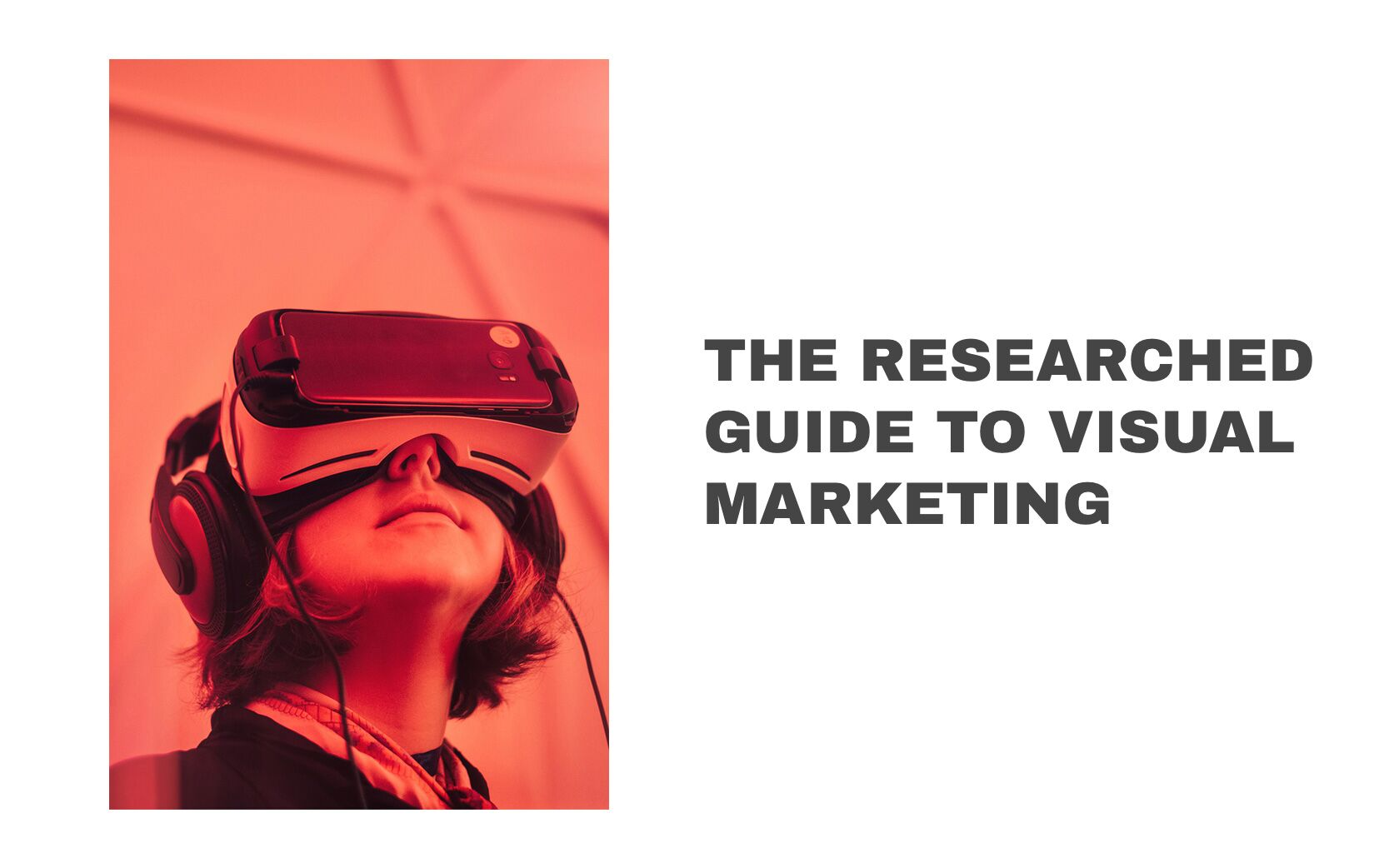 The Researched Guide To Visual Media