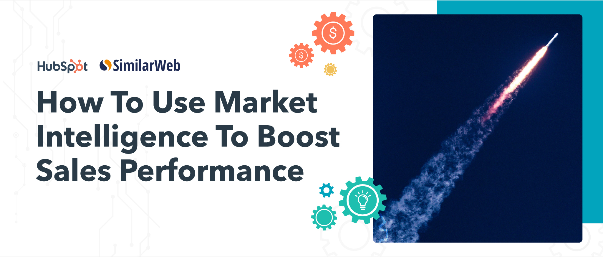 Using Marketing Intelligence To Boost Sales Performance
