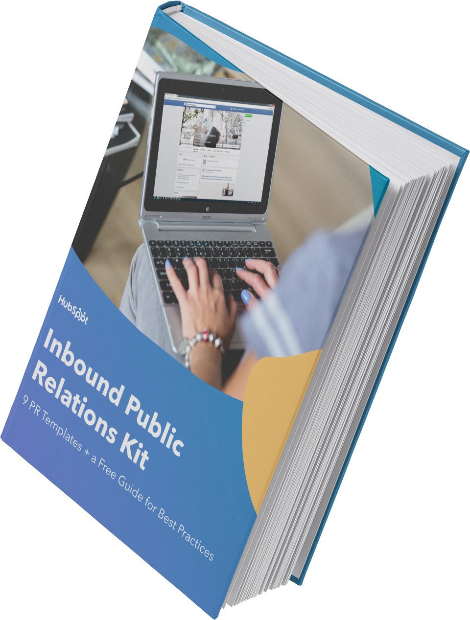 Inbound Press Release Templates + Guide