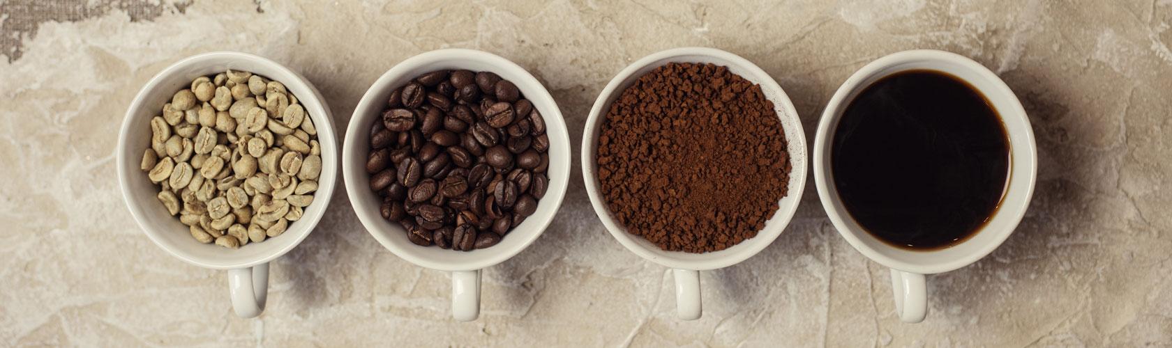 Coffee Sampling Solutions