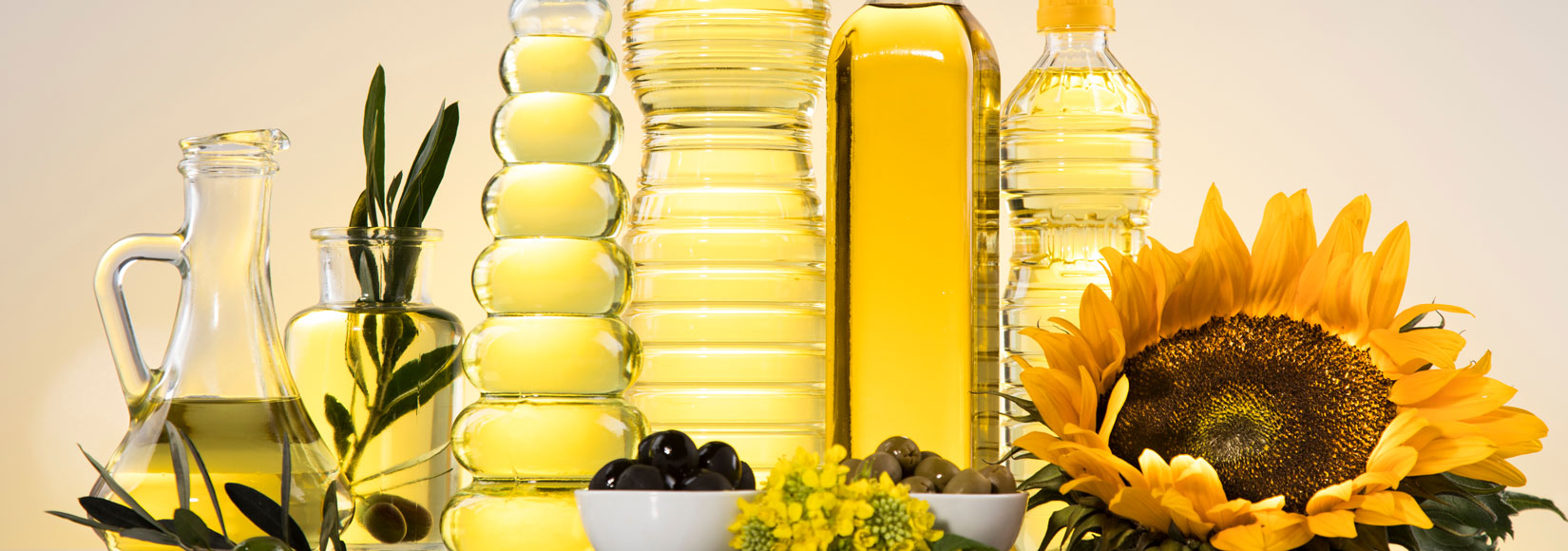 Edible Oil Sampling Solutions
