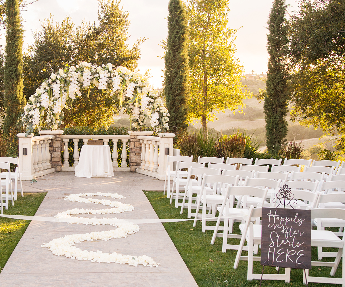 Welcome To Wedgewood Weddings A Remarkable Approach To Romantic Weddings