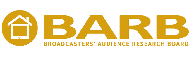 Logo for BARB