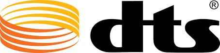 Logo for Dts