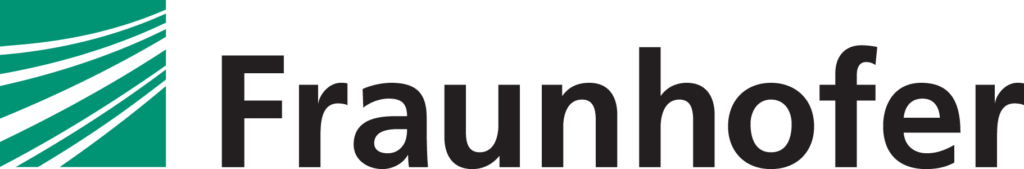 Logo for Fraunhofer