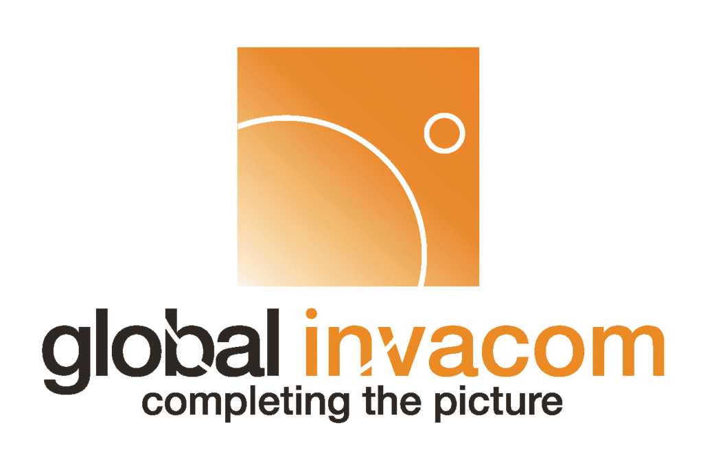 Logo for Global Invacom Group