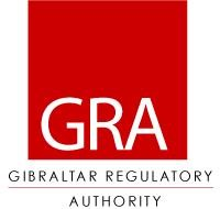 Logo for Gibraltar Regulatory Authority