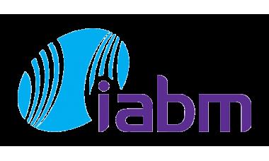 Logo for IABM