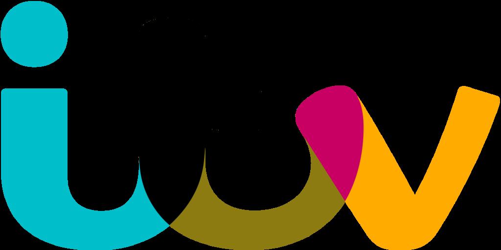Logo for ITV