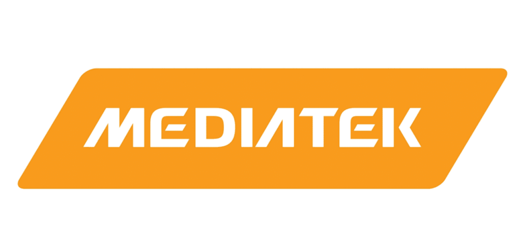 Logo for MEDIATEK