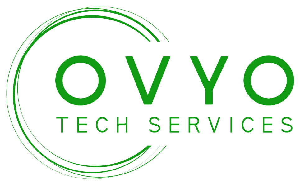 Logo for Ovyo