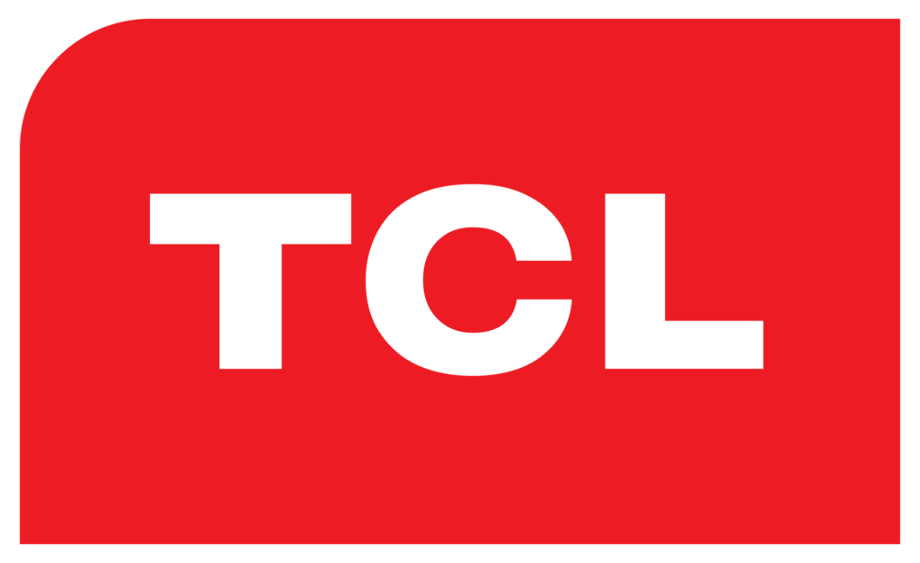 Logo for TCL Corporation