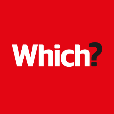 Logo for Which?