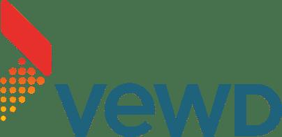 Logo for Vewd