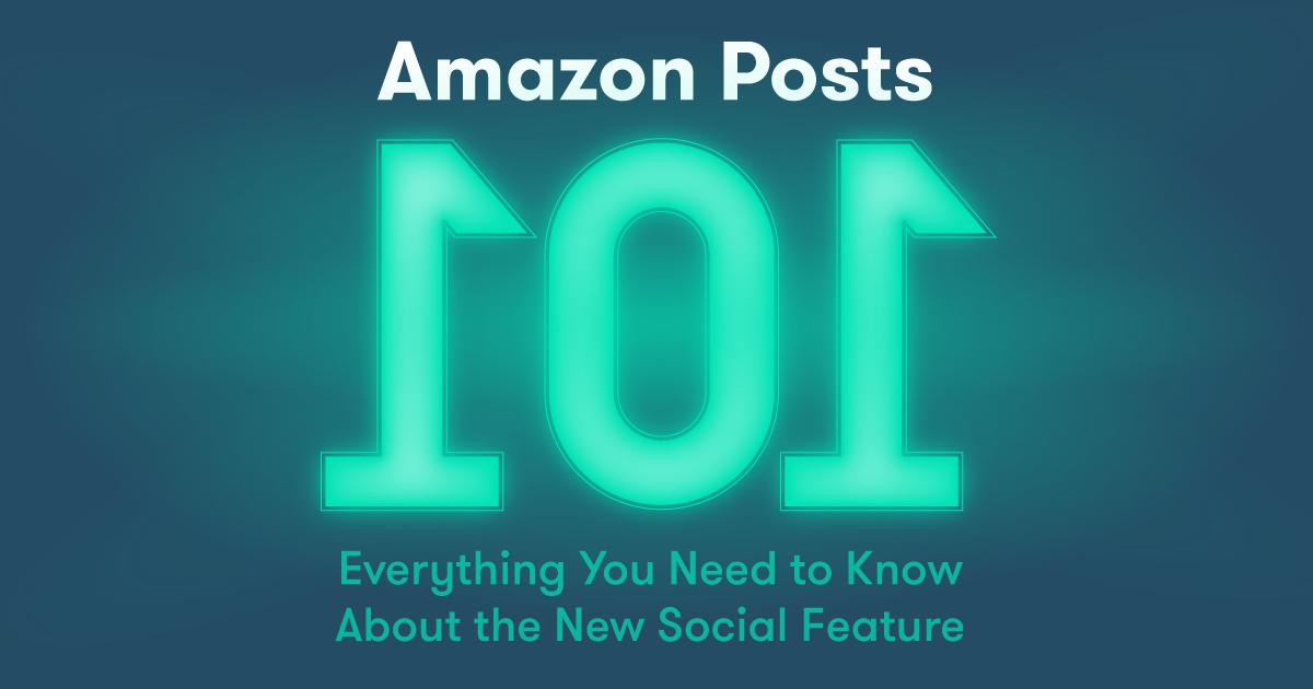 image of Amazon Posts